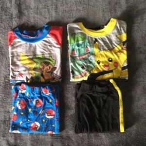 Other - Boy's Pokémon Pajamas